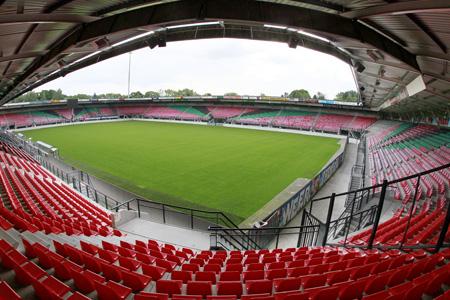 Image result for Stadion de Goffert