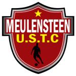 USTC Logo zwart randje