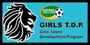 GIRLS TALENT DEVELOPMENT PROGRAM